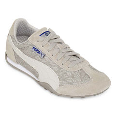 Puma® 76 Runner Animal Womens Sneakers