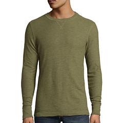 Arizona Long-Sleeve Solid Thermal Shirt