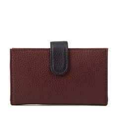 Mundi Rio  Leather RFID Blocking Credit Card Holder