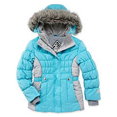 ZeroXposur® Puffer Jacket - Girls 7-16