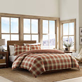 Eddie Bauer® Edgewood Plaid Comforter Set