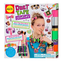 ALEX Toys DIY Wear Duct Tape Jewelry