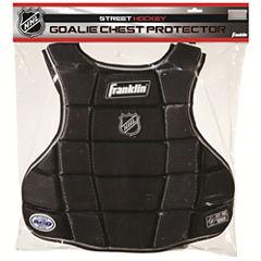 Franklin Sports NHL GCP 1150 Goalie Chest Protector: Junior OSFA