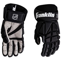 Franklin Sports HG 1500: Hockey Gloves-Senior Small 12