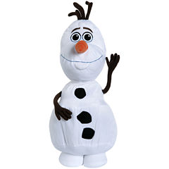 Disney Frozen Olaf Cuddle Plush Pillow