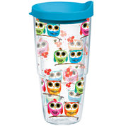 Tervis® 24-oz. Owls Insulated Tumbler