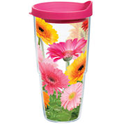 Tervis® 24-oz. Gerbera Daisy Insulated Tumbler