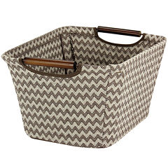 Household Essentials® Small Tapered Storage Bin