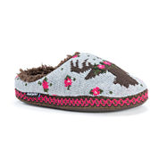 Muk Luks Women's Lucia Slippers