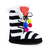 Muk Luks Women's Juno Slippers