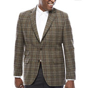 Stafford® Signature Wool Sport Coat - Classic Fit