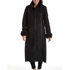 Excelled Leather Heavyweight Parka