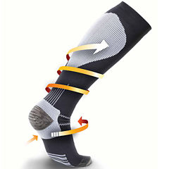 FXT Calf Compression Socks - Size Medium
