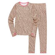 Cuddl Duds Thermal Underwear for Kids - JCPenney