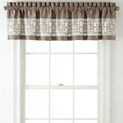 Home Expressions™ Lara Tailored Valance