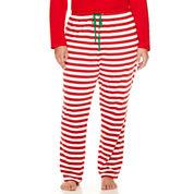 North Pole Trading Co Family Pajamas Pajama Pants-Plus
