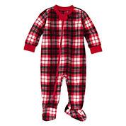 North Pole Trading Co Family Pajamas Unisex Long Sleeve One Piece Pajama