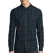 Vans® Belmonts Long-Sleeve Woven Shirt