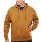 The Foundry Supply Co.™ Full Zip Hoodie
