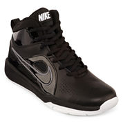 Nike® Hustle D6 Boys Basketball Shoes - Little Kids