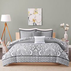 Intelligent Design Lisette Duvet Cover Set