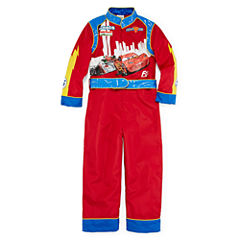 Disney Collection Cars Costume - Boys 2-8