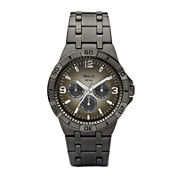 Relic® Mens Ion-Plated Degrade Watch ZR15546