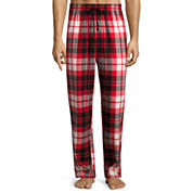 North Pole Trading Co. Family Pajamas Flannel Pants - Men's Big & Tall