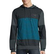 Ecko Unltd.® Long-Sleeve Trench Stripe Hoodie