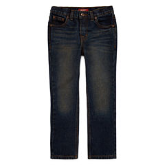 Arizona Skinny Jeans - Preschool Boys 4-7