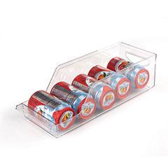 Mind Reader Stackable Soda Can Holder 2-Pack
