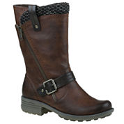 Earth Origins Presely Womens Combat Boots