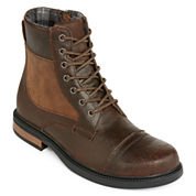 Arizona Patagonian Mens Leather Boots