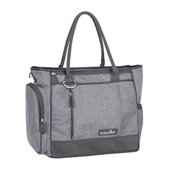 Babymoov Essential Diaper Bag - Gray