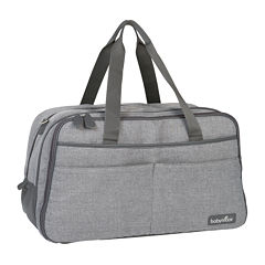 Babymoov Traveler Diaper Bag - Gray