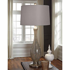 Signature Design By Ashley® Samanthee Table Lamp