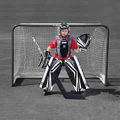 Franklin Sports NHL GP 120 Jr. 23