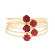 Liz Claiborne Bangle Bracelet