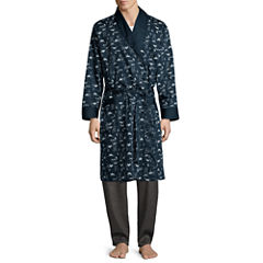 Stafford® Sateen Robe