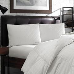 Eddie Bauer Quilted Embroidered Medium Pillow