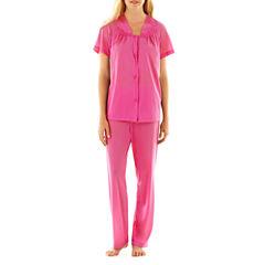 Vanity Fair® Coloratura™ Pajama Set - 90107