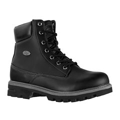 Lugz® Empire Hi Mens Water-Resistant Hiking Boots