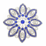 broaches pins blue all fashion jewelry for jewelry