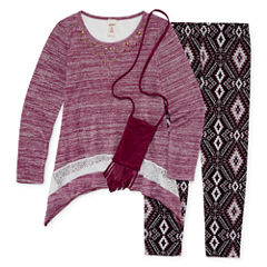 Arizona Legging Set-Big Kid Girls