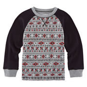 Arizona Graphic Thermal T-Shirt - Preschool 4-7