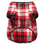 North Pole Trading Co Family Pajamas Dog Holiday PJs