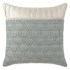 Croscill Classics® Vincent Euro Pillow