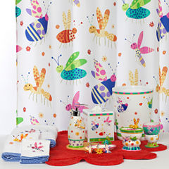 Cute As A Bug Bath Collection