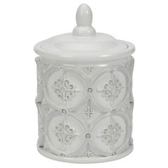 Ariel Covered Jar