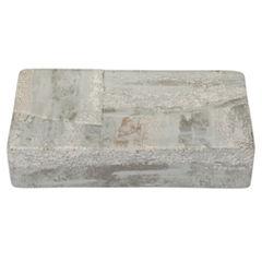 Quarry Soap Dish